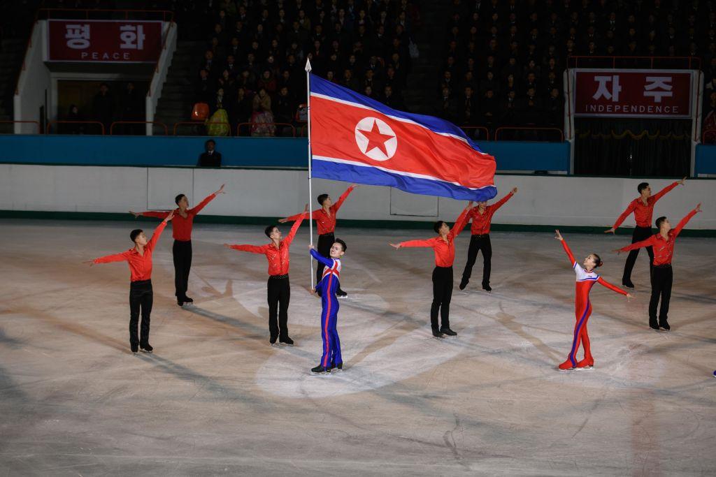 COI asegura no ha recibido notificación formal sobre retirada de Corea del Norte de Tokio