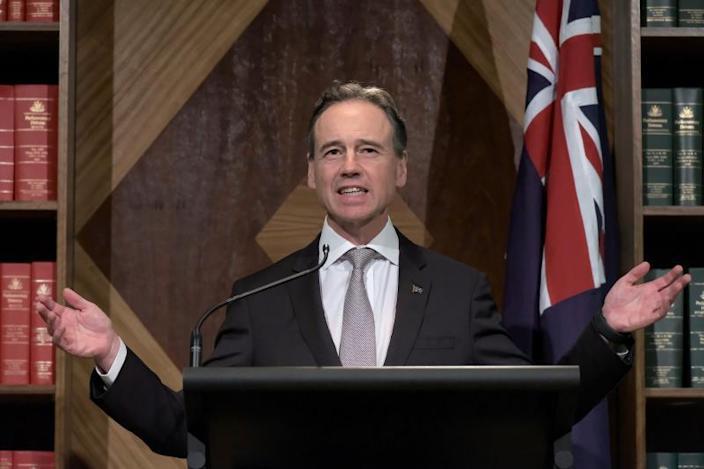 Australia da prioridad a vacunación deportistas para juegos Tokio