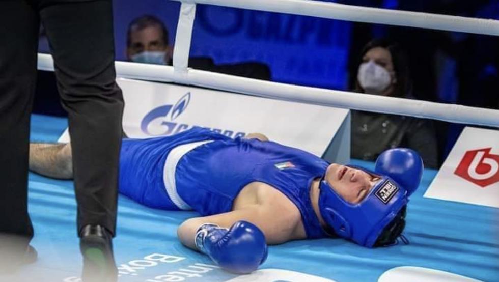 Muere boxeador por lesión grave en Campeonato Mundial Juvenil
