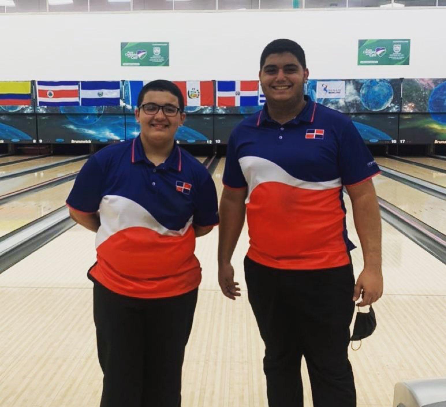 Bolichistas dominicanos ganan bronce en Campeonato Panamericano Juvenil