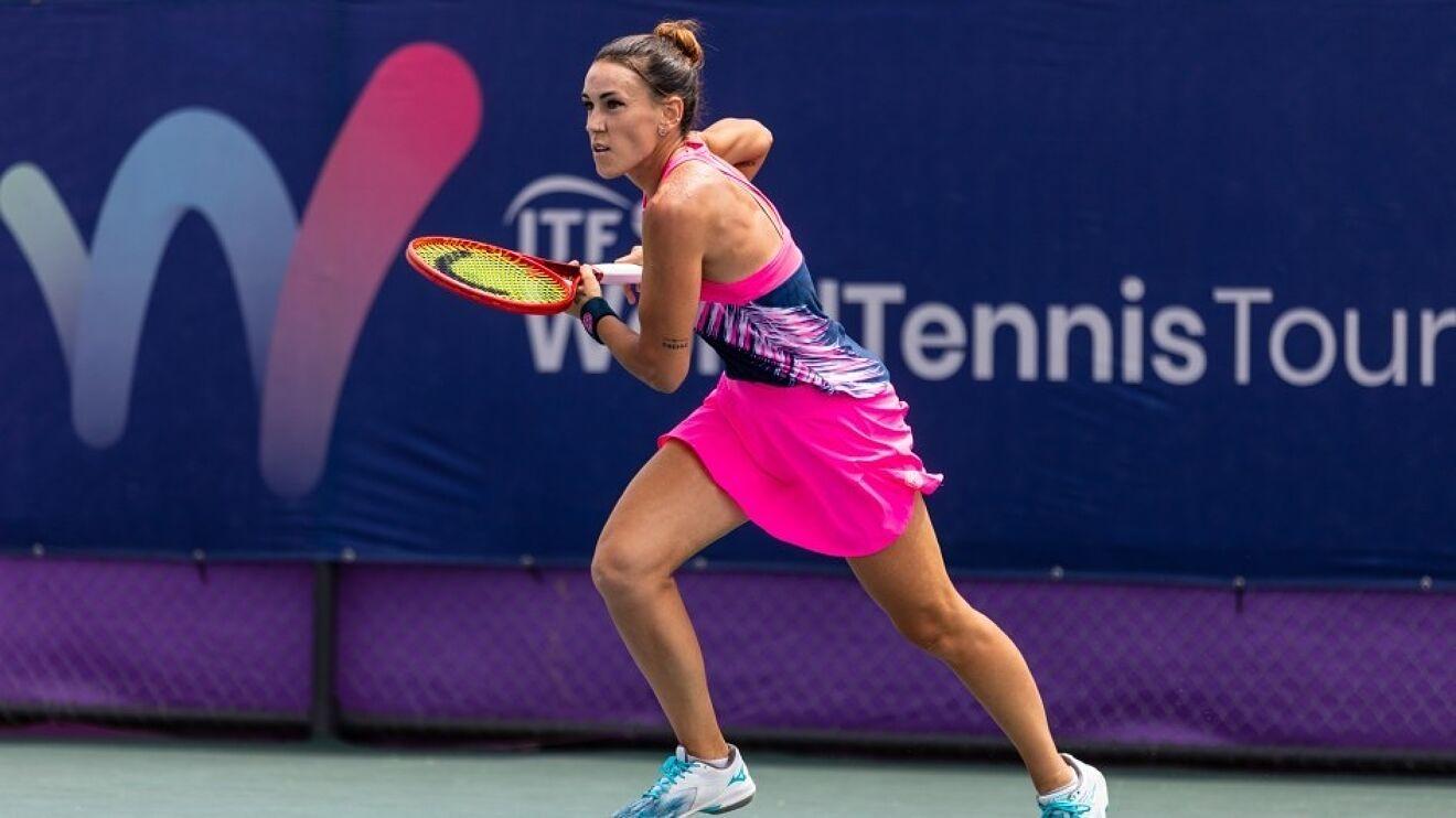 WTA e ITF acuerdan incrementar los puntos de clasificación en los torneos del tour ITF
