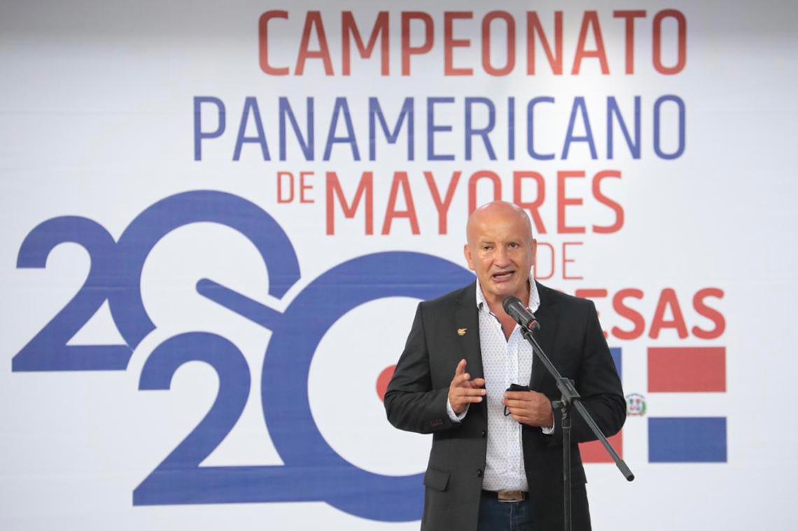 Colombia, Estados Unidos, Venezuela  y República Dominicana con chance de boletos olímpicos