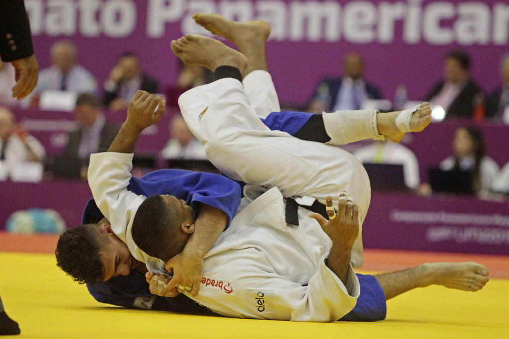 Fedojudo celebrará Copa Panamericana Junior y el Open Panamericano Punta Cana 2021