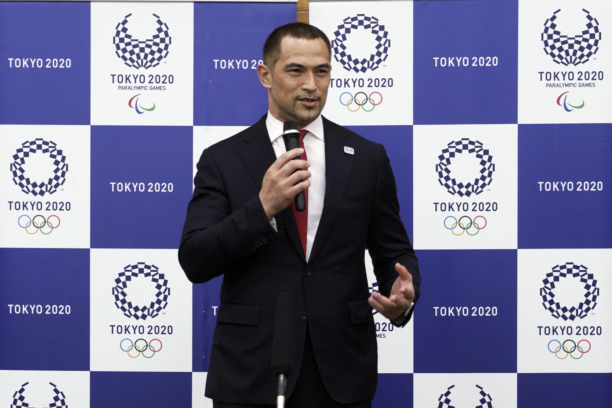 Ex director deportivo Tokio 2020, está siendo tratado por