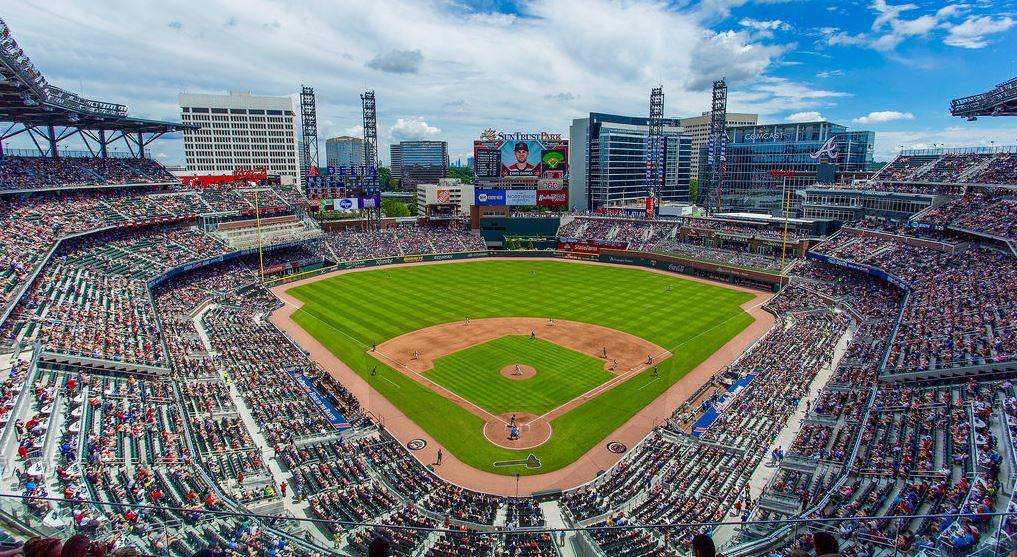 Atlanta permitirá capacidad máxima en estadio de Bravos y United