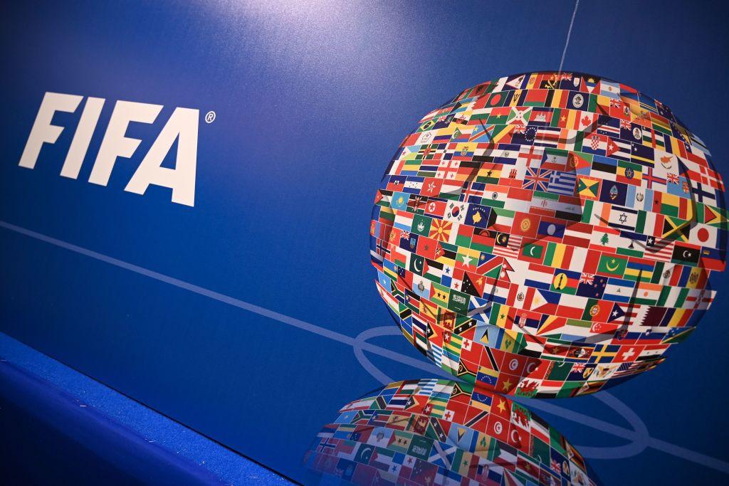 FIFA suspende a Chad y Pakistán por violentar sedes