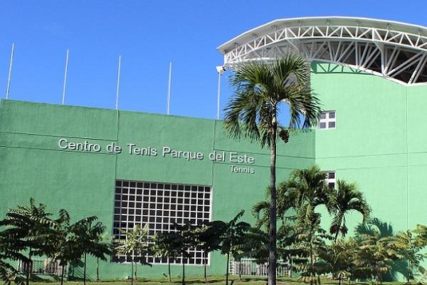 Crearán Museo Dominicano del Tenis en el Parque del Este