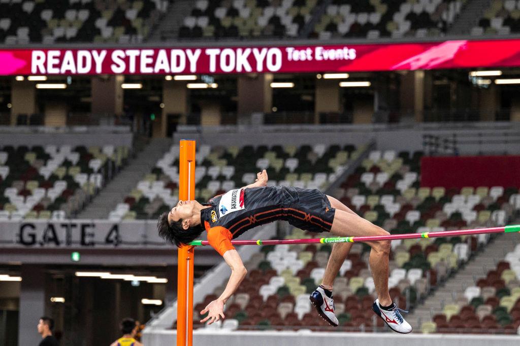 Coe afirma que atletas no quieren quedarse fuera de Tokio 2020