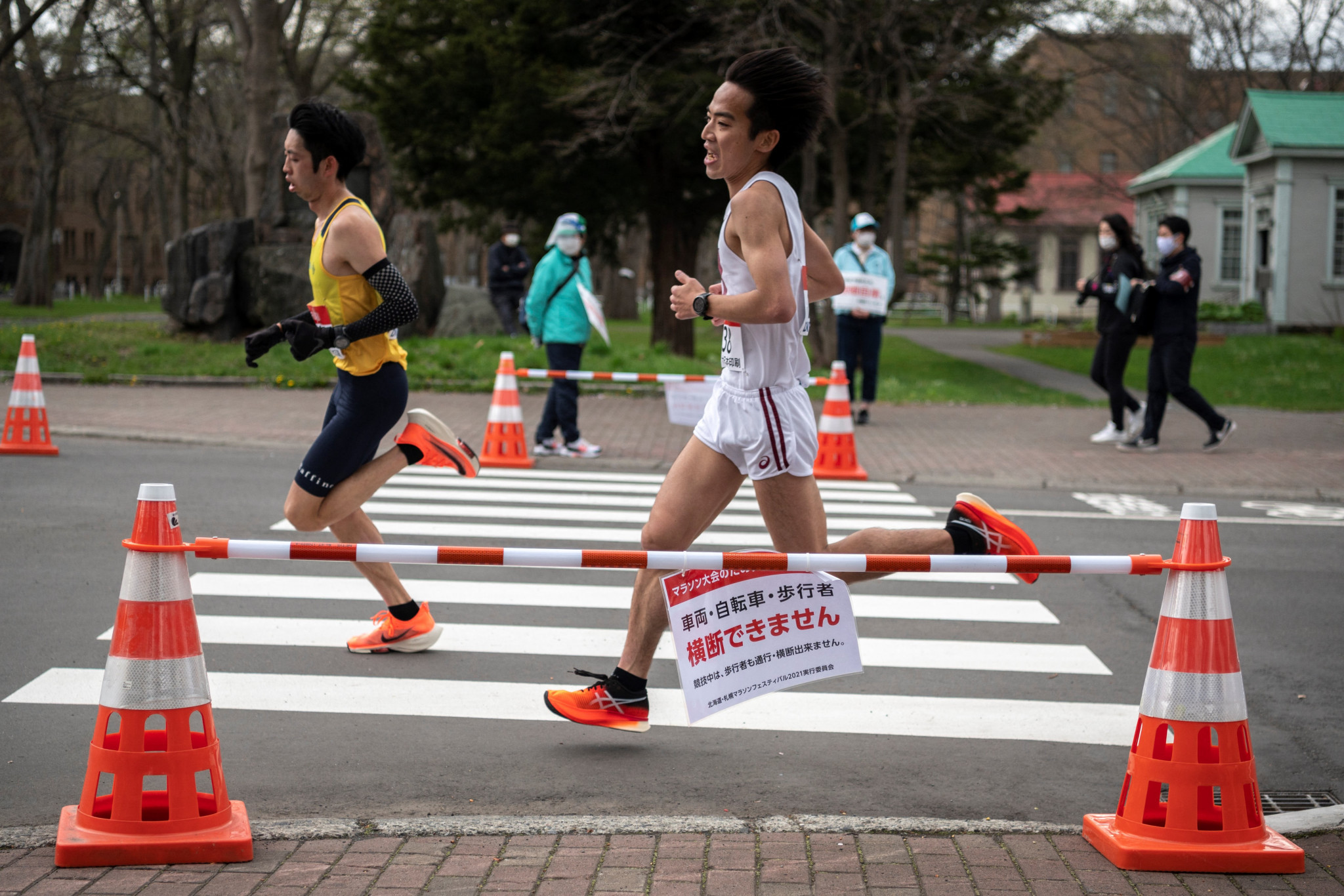 Estado de emergencia se extenderá en Tokio a medida que se acercan los Juegos