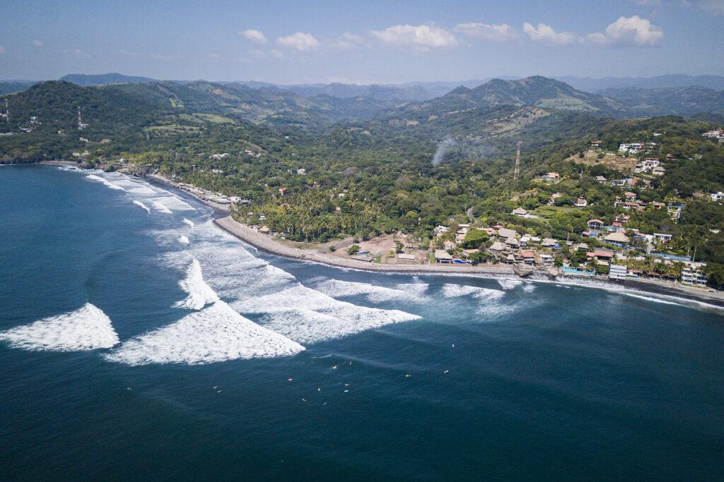 ISA World Surfing Games 2021 de Surf City ofrecerá 12 plazas a Tokio 2020
