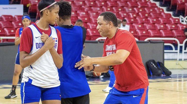 Inician entrenamientos convocadas baloncesto femenino Copa América 2021