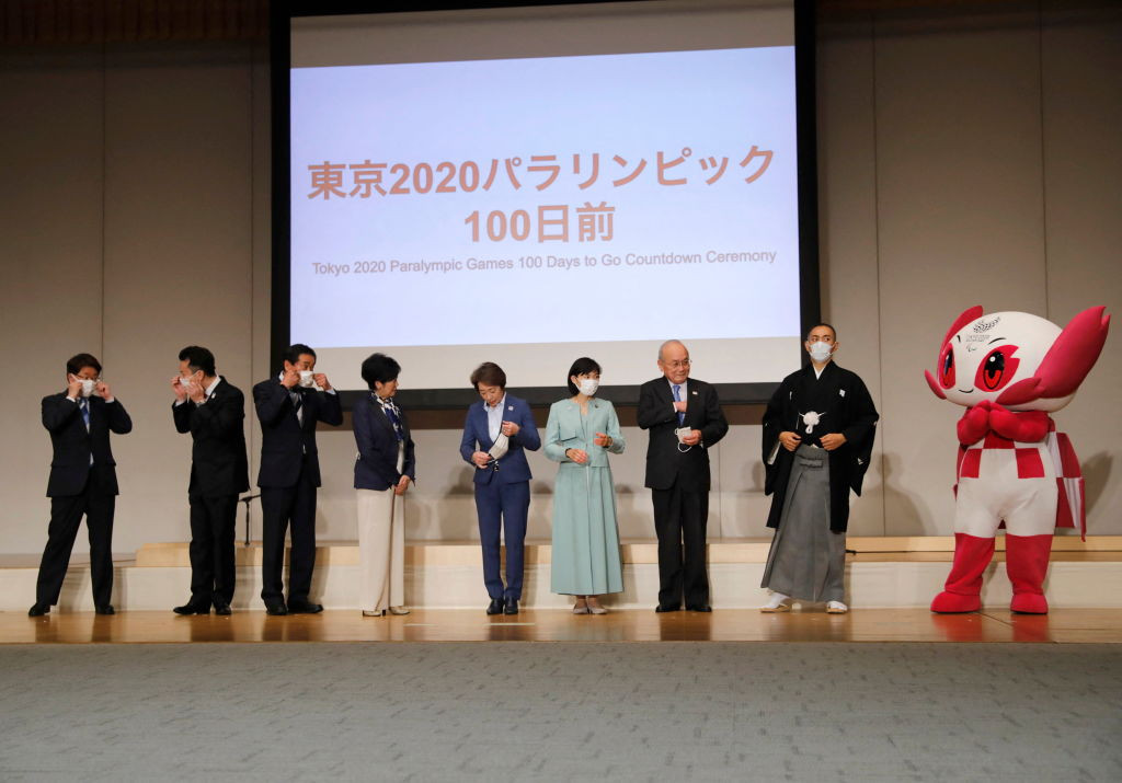 Presidente IPC afirma que los Paralímpicos serán