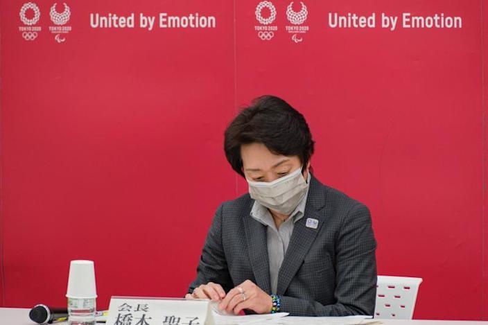 Tokio defiende sus medidas anticontagios ante dudas sobre los Juegos