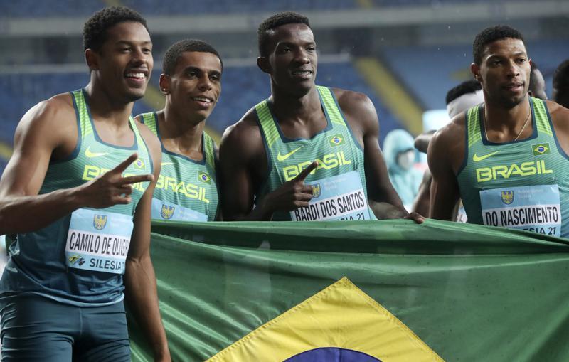 Brasil vacunará a atletas y entrenadores que acudan a Tokio
