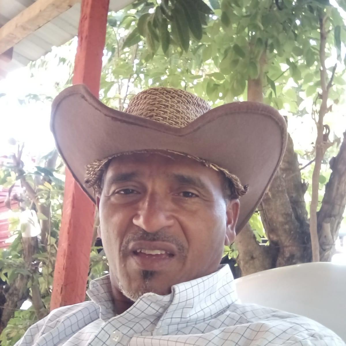 COD muestra profundo pesar por fallecimiento de Elvis García Piña