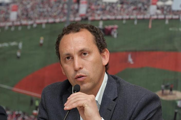 Liga Mexicana de Béisbol gestiona transmitir sus juegos en RD