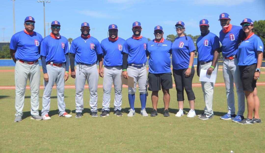 Equipo béisbol debuta este lunes ante Puerto Rico en preolímpico