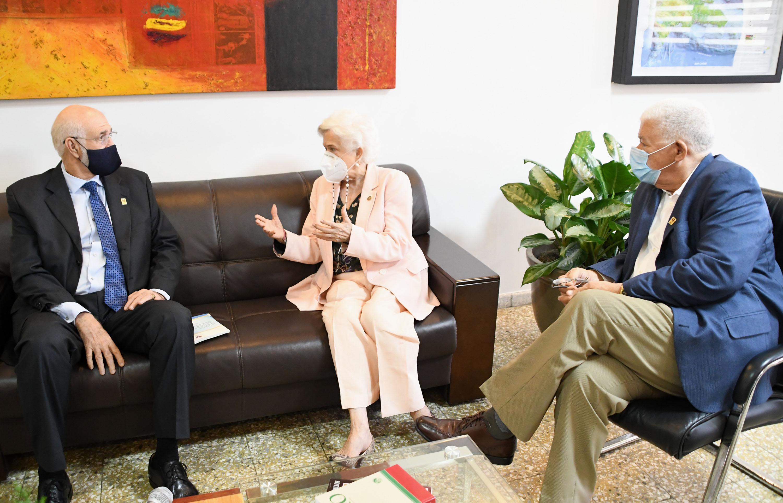 COD y DIGEIG unirán esfuerzos para fortalecer ética y transparencia