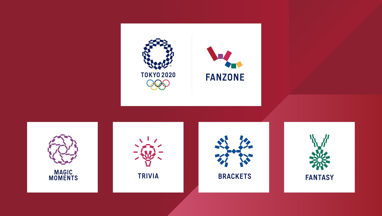Lanzamiento de la FanZone de Tokio 2020 amplifica la experiencia olímpica