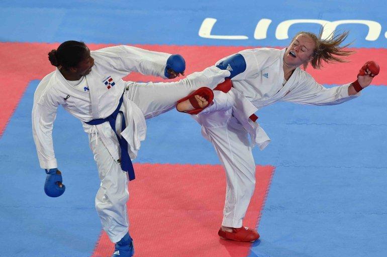 Selección karate irá en busca últimos boletos para Juegos Tokio