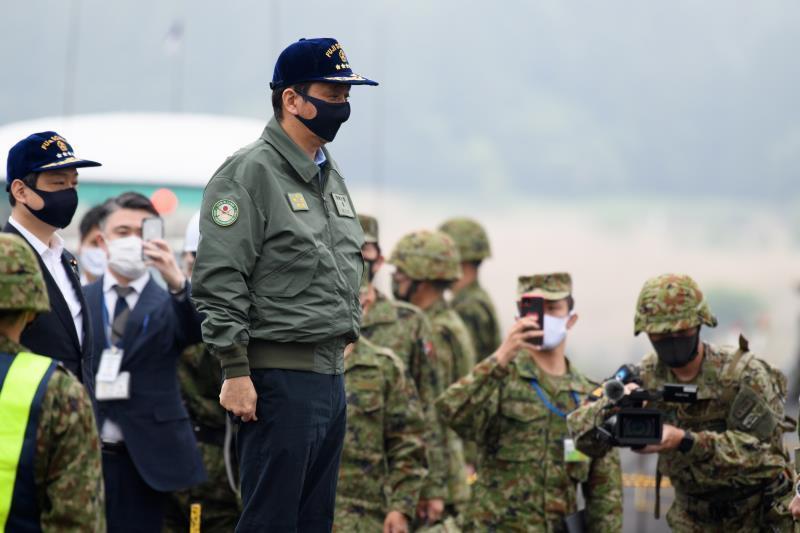 Tokio 2020 pide ayuda al ejército para asegurar personal sanitario
