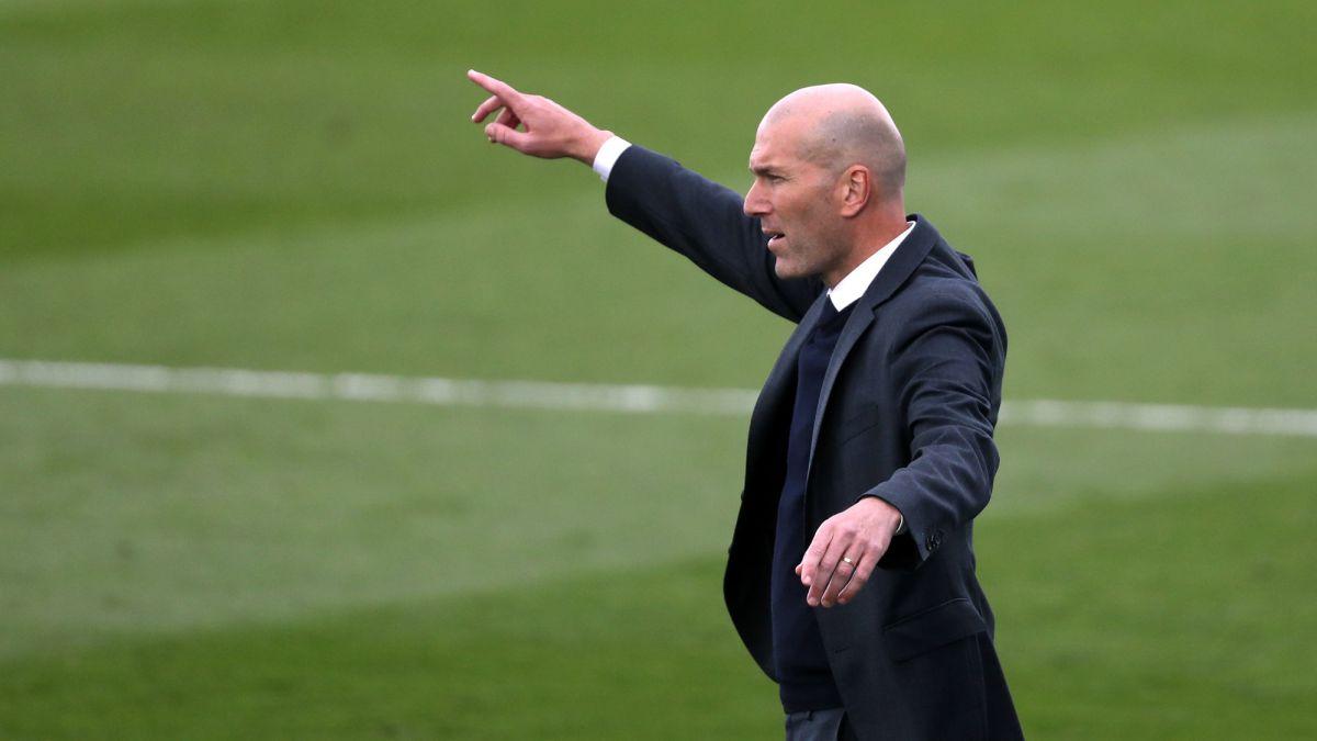 Real Madrid anuncia Zidane decide finalizar su etapa como DT del club