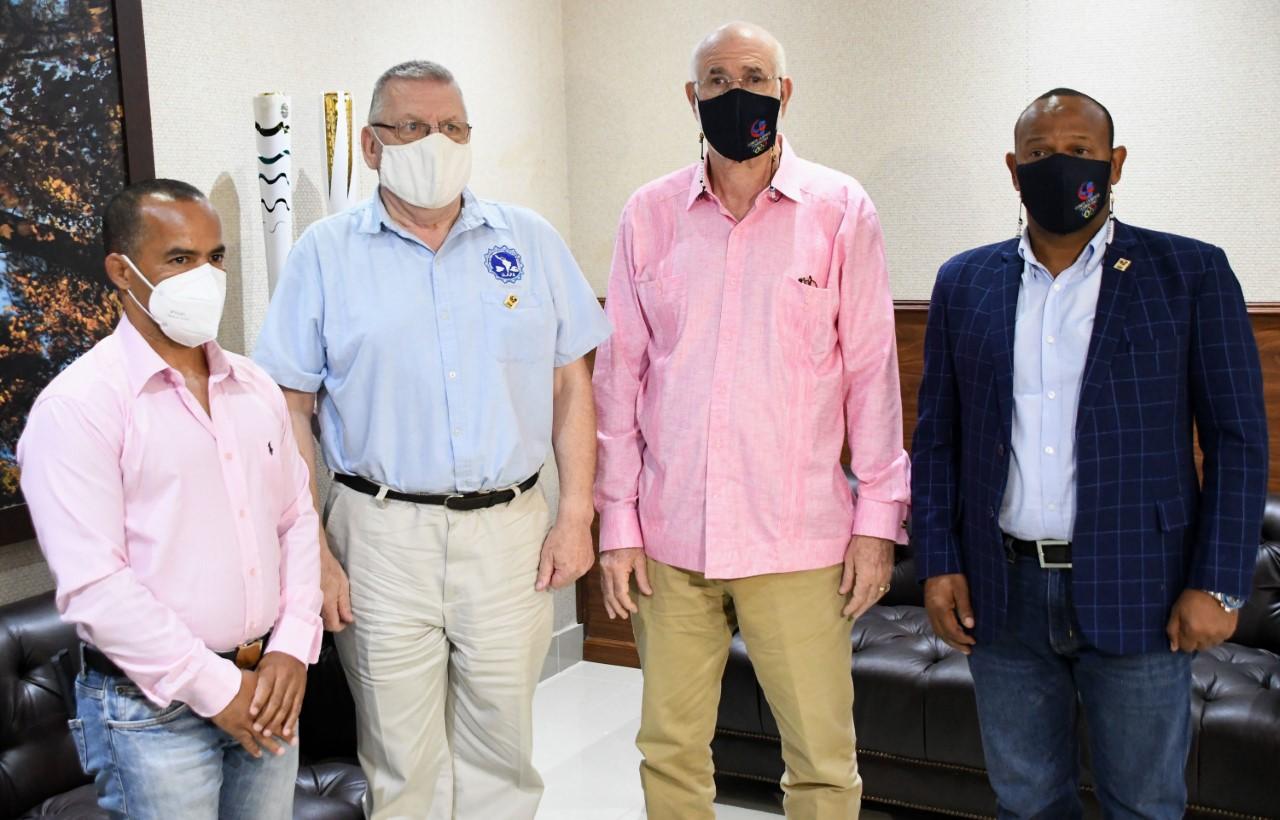 Dominicana será sede octava edición Juegos de Policías y Bomberos