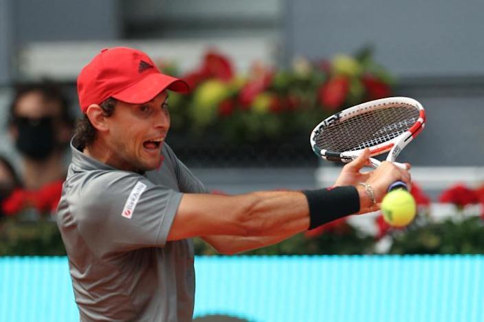 Alexander Zverev regresa a la final Mutua Madrid Open