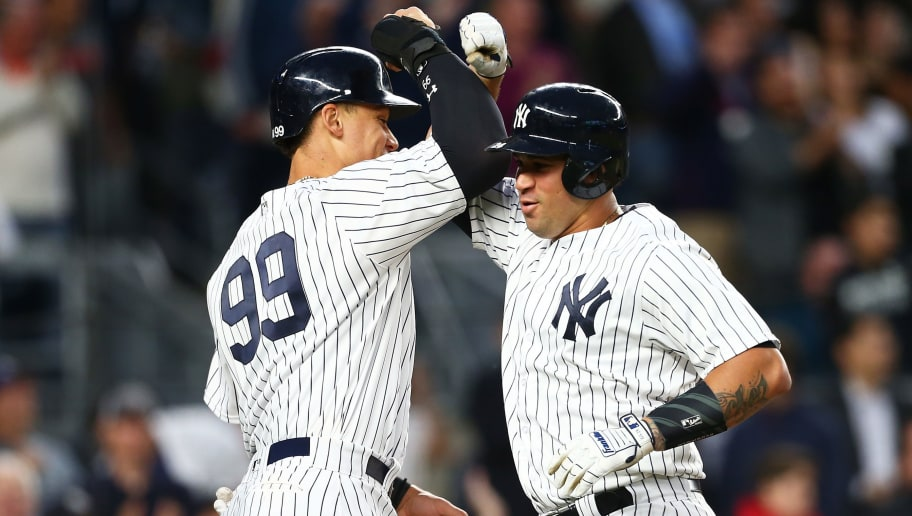 Yankees ganan pese a brote de Covid; Polanco produce carrera de la victoria