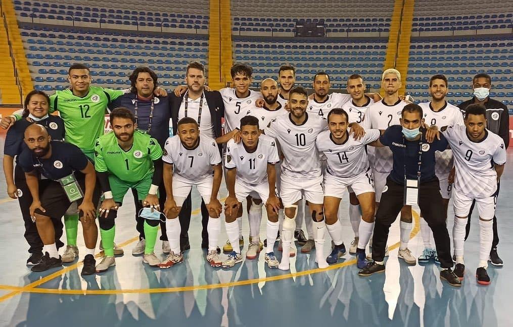 RD se quedó a las puertas del Mundial de Futsal