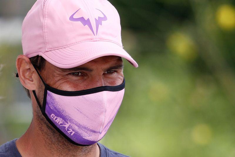 Nadal, Federer y Djokovic coinciden en la misma llave Abierto Francia