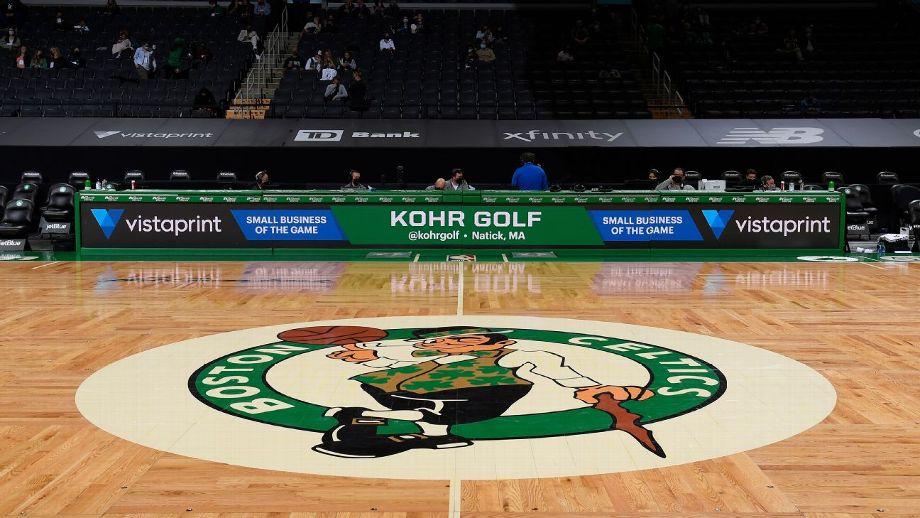 Celtics recibirán mayor número de aficionados en postemporada