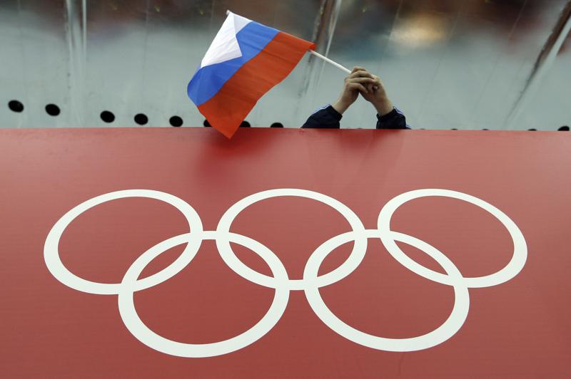 23 atletas rusos pueden competir como neutrales