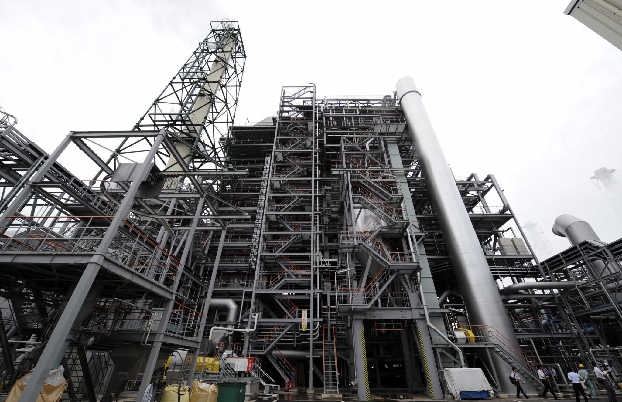 Tokio 2020 utilizará fuentes 100% energia renovable en Juegos Olímpicos