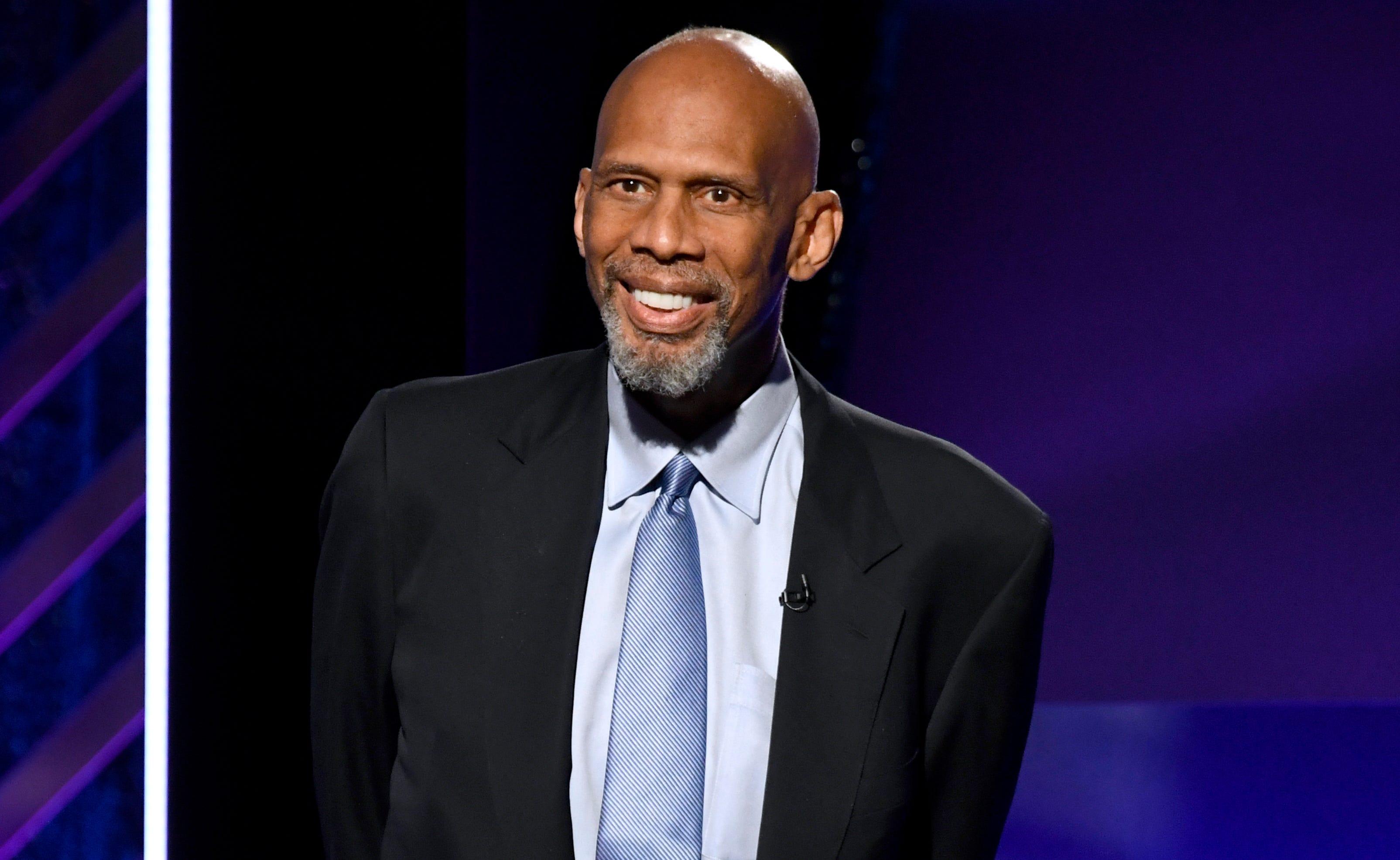 NBA crea premio Kareem Abdul-Jabbar Campeón de la Justicia Social