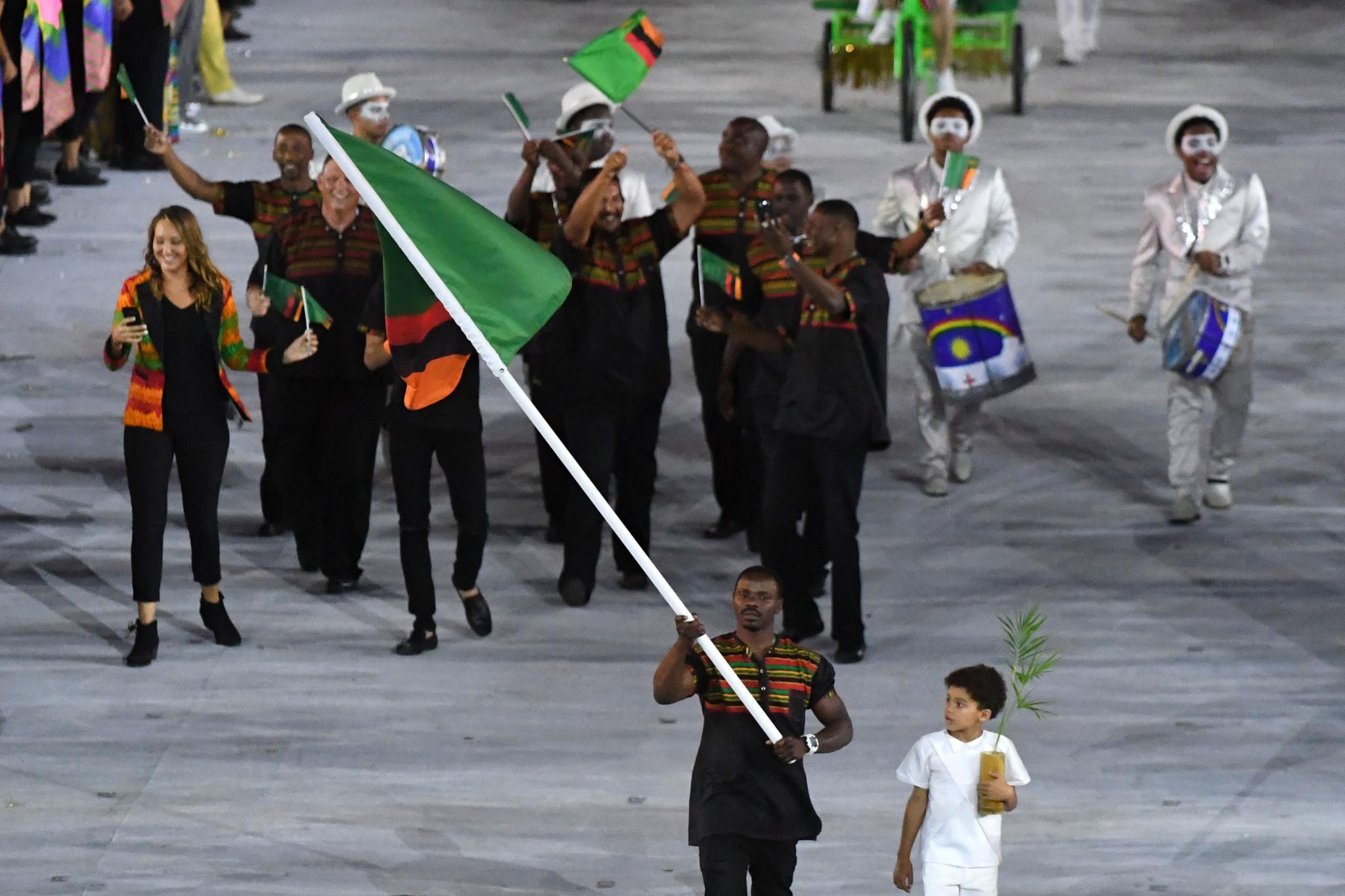 Jefe de Misión de Zambia advierte que funcionarios deberán ser