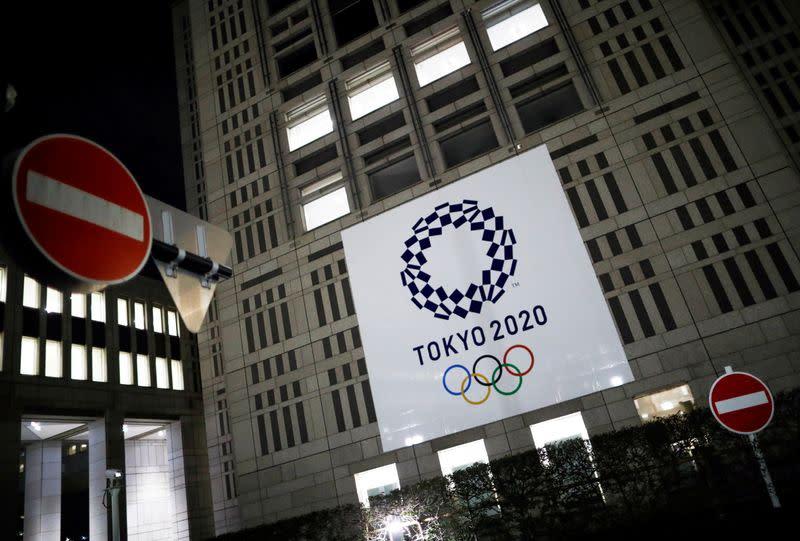 La UE y Japón respaldan Juegos Olímpicos como símbolo de unidad