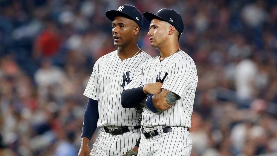 Torres da positivo a COVID-19; Yankees suben a Miguel Andújar