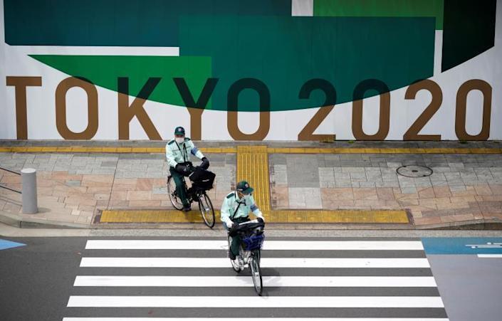 Regiones rodean a Tokio rechazan reservar camas para atletas con covid