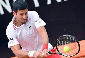 Novak Djokovic cumple, Garbiñe arrasa y Nadal calienta motores