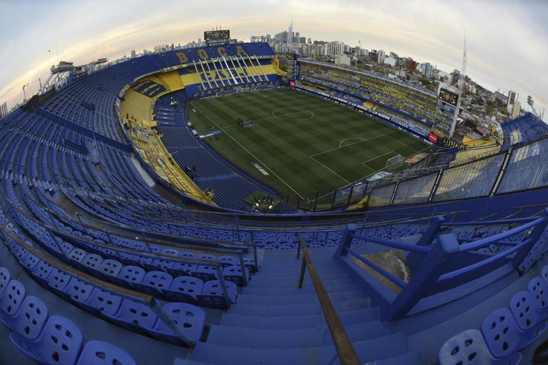 Brasil acogerá torneos Copa América y la Conmebol
