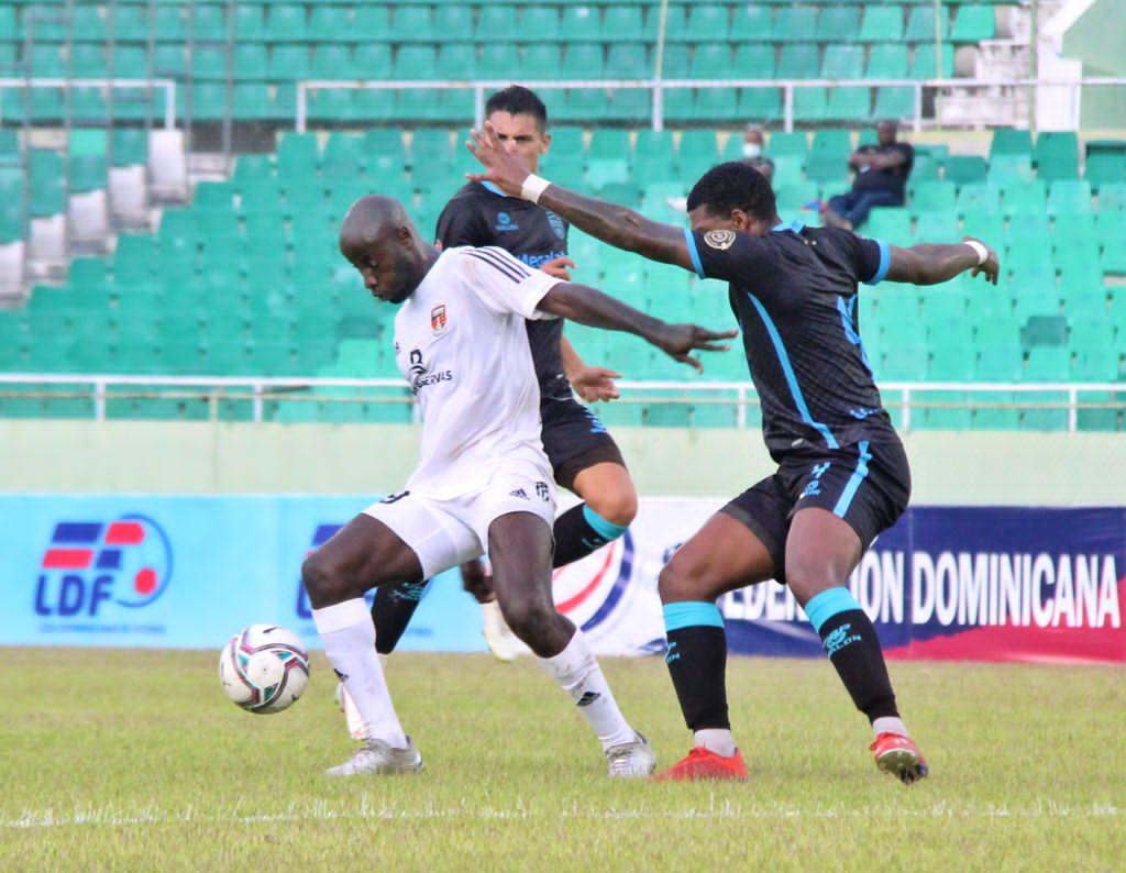 Cibao FC asumió en solitario la cima tras cuarta jornada LDF