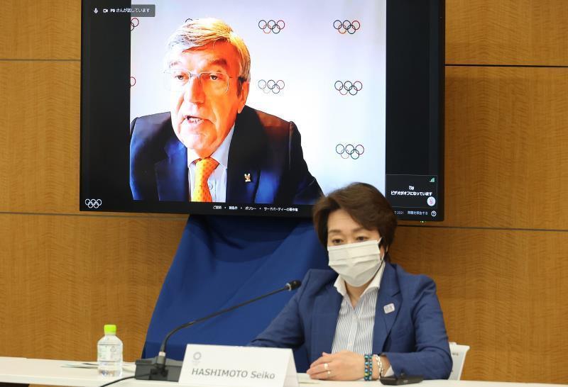 COI estima 80 % de la Villa Olímpica Tokio 2020 estará vacunada