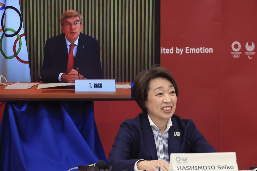 Estado de emergencia dificulta visita del COI a Japón