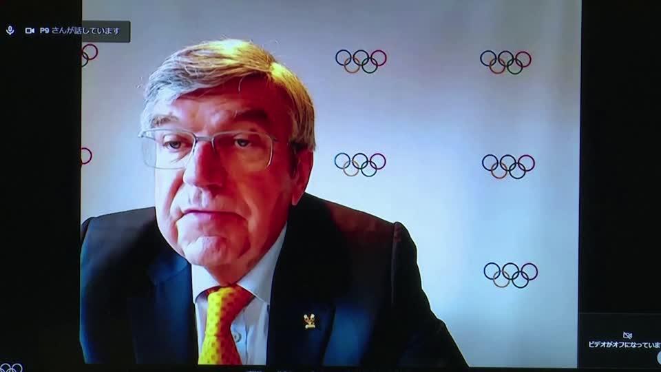 COI asegura a ansioso Japón que Juegos Olímpicos serán seguros