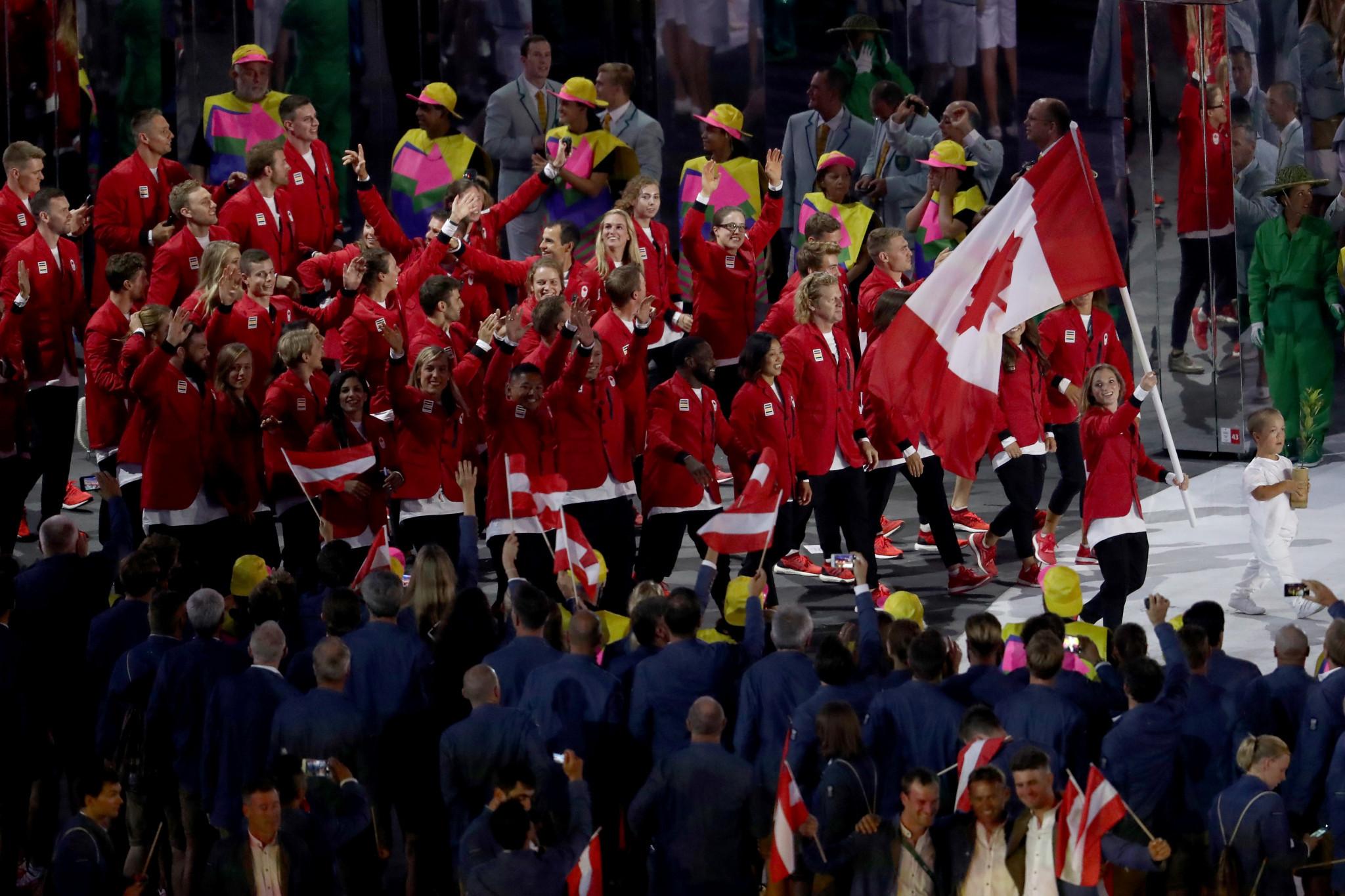 Atletas canadienses recibirán la vacuna COVID-19 antes de Tokio 2020