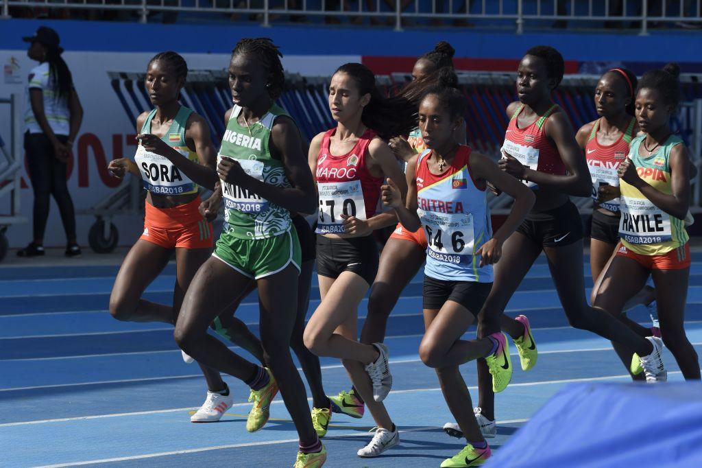 El Campeonato Africano de Atletismo en Argelia pospuesto por tercera vez