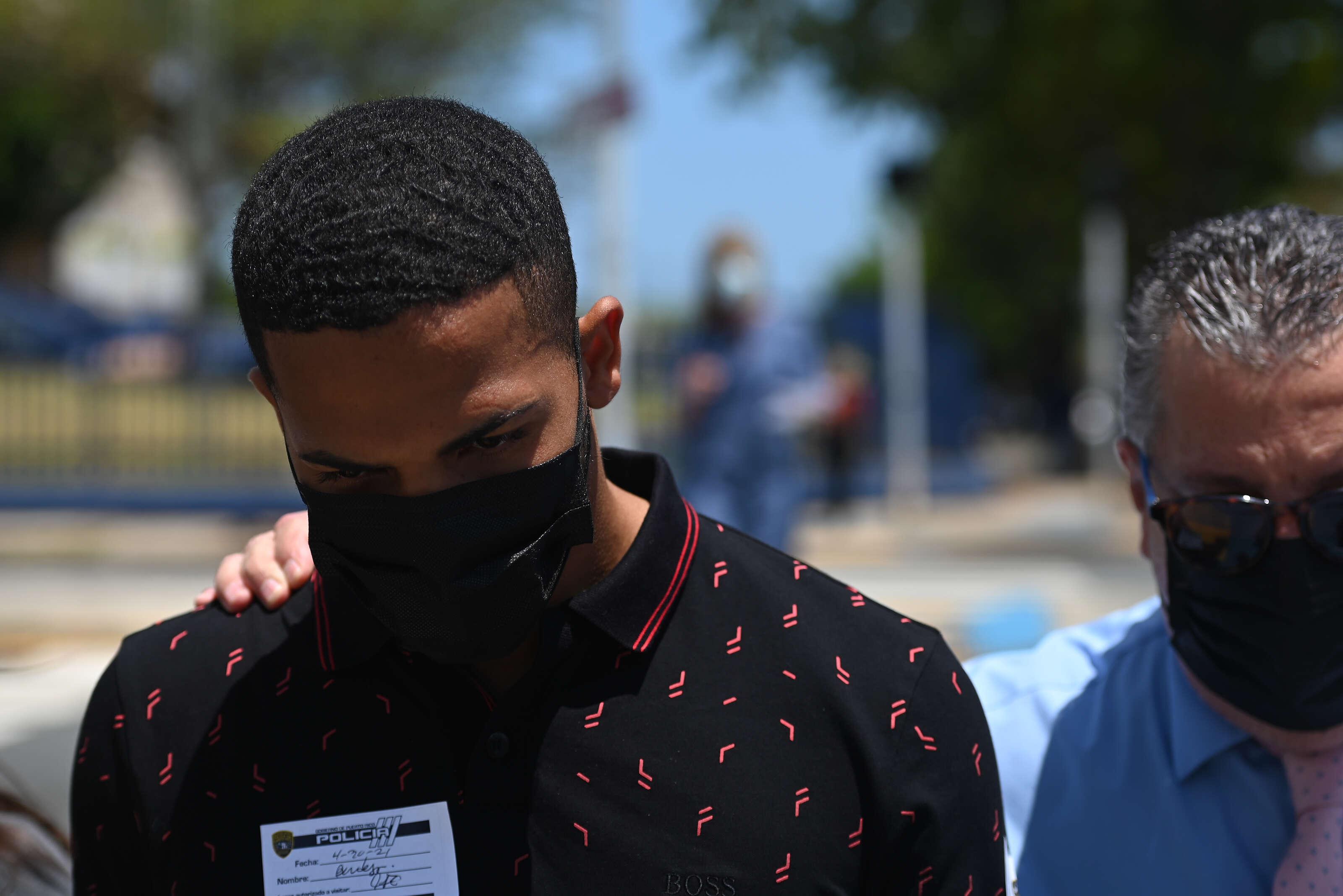 Justicia de Puerto Rico no presentará cargos contra Félix Verdejo
