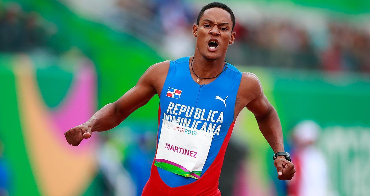 Atletismo completa este sábado celebración campeonato nacional superior