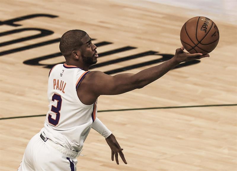 Clippers doblegan a Mavs; Nets a Celtics; Suns y Hawks triunfan